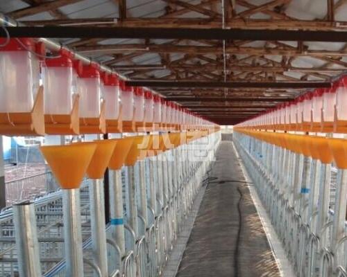 养猪场设备料线