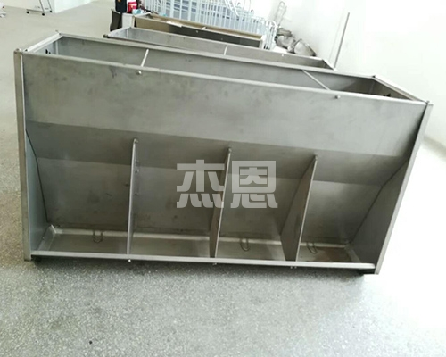 河南养猪场设备食槽